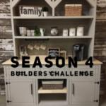 Builders Challenge Season 4 Plans