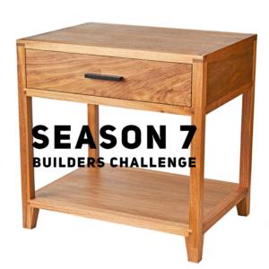 Builders Challenge Season 7 Plans