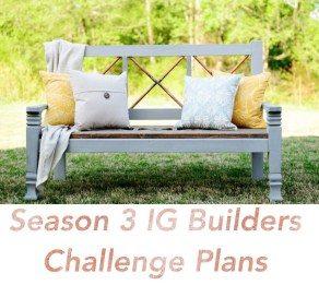 Builders Challenge Season 3 Plans